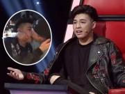Ca nhạc - MTV - Nghi vấn Noo Phước Thịnh úp mở về giới tính trên sóng truyền hình