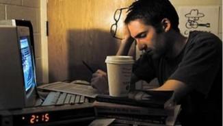 Thức khuya và những tác hại khủng khiếp bạn chưa biết
