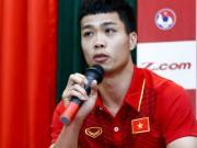 Bóng đá - Công Phượng - U22 Việt Nam bị ngợp trước dàn sao trẻ trăm tỷ đồng