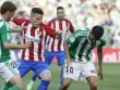 Real Betis – Atletico Madrid: Oằn mình trước sóng dữ