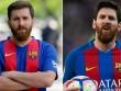 """Vui Độc Lạ: Phát hiện """"anh em sinh đôi"""" của Messi"""