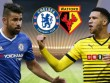 Chi tiết Chelsea - Watford: Fabregas góp vui (KT)