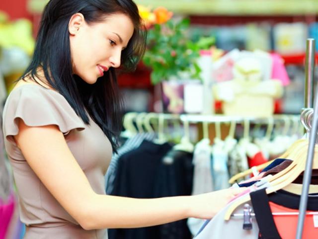 Thời trang - Đây mới là thiên đường mua sắm dành cho các con nghiện thời trang!