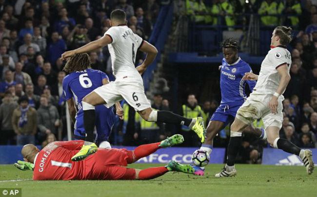 Chelsea - Watford: Tân vương mời đại tiệc 7 bàn thắng - 1