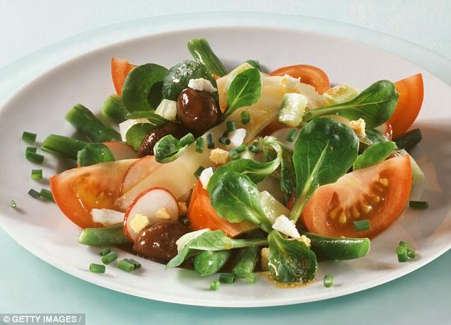 Vì sao chế độ ăn kiêng không giúp bạn giảm cân? - 3
