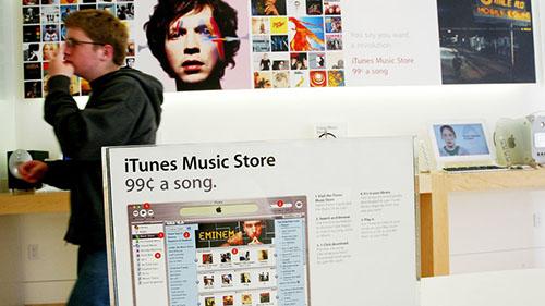 MP3 bị khai tử: Vĩnh biệt một tượng đài định dạng âm nhạc - 2