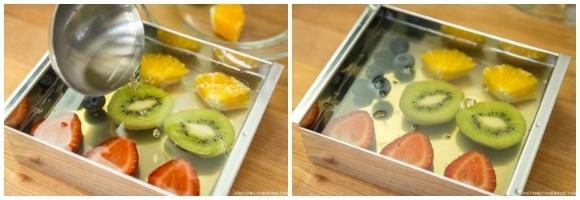 Thạch trái cây cực xinh lại ngon miệng - 5