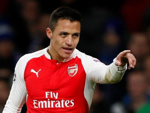 Chuyển nhượng MU: Giggs khuyên MU mua gấp Sanchez