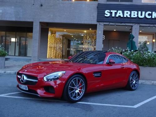 Mercedes-AMG GT-S mới tậu của Cường Đô La thay 'áo mới' - 6