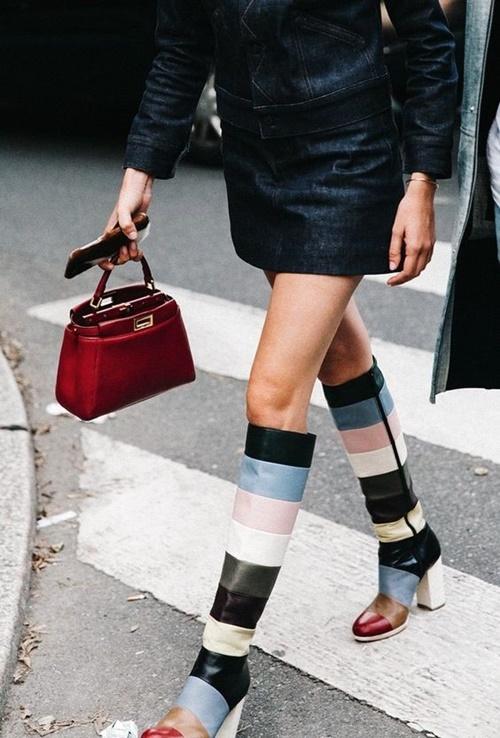 Gigi Hadid gợi ý mẫu túi xách hot nhất 2017 - 5
