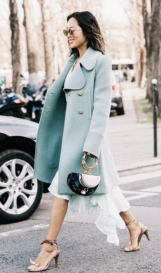 Gigi Hadid gợi ý mẫu túi xách hot nhất 2017 - 9