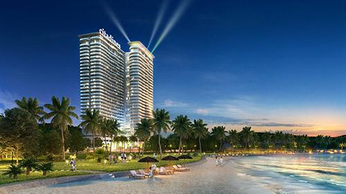 Dự án căn hộ dịch vụ khách sạn của BIM Group tạo sức hút lớn - 1