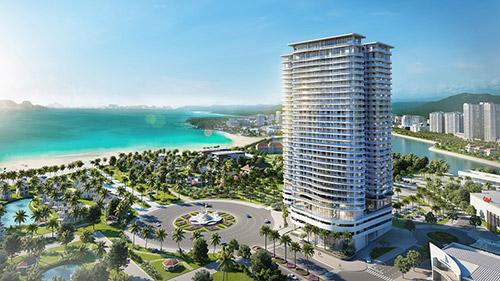 Dự án căn hộ dịch vụ khách sạn của BIM Group tạo sức hút lớn - 2