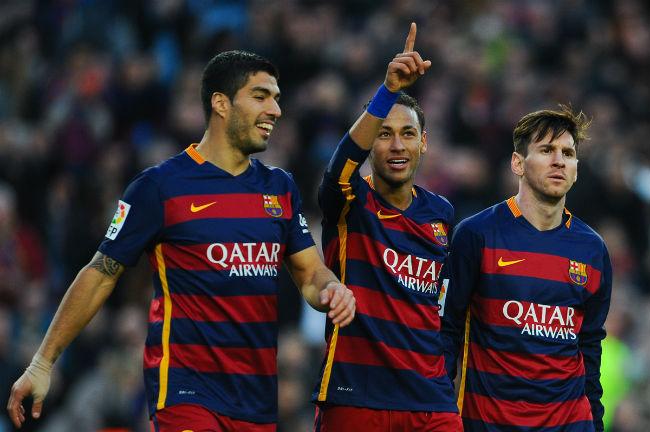 Lật đế chế Messi: Neymar ở lại Barca, có thêm vây cánh - 1