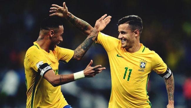 Lật đế chế Messi: Neymar ở lại Barca, có thêm vây cánh - 2