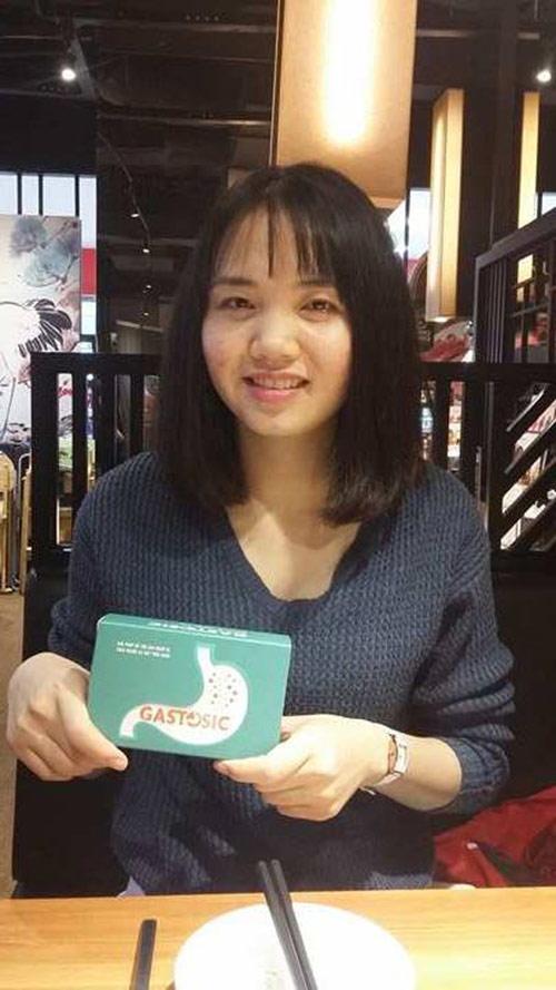 Bí quyết giảm trào ngược dạ dày của cô giáo mầm non ở Nam Định - 2