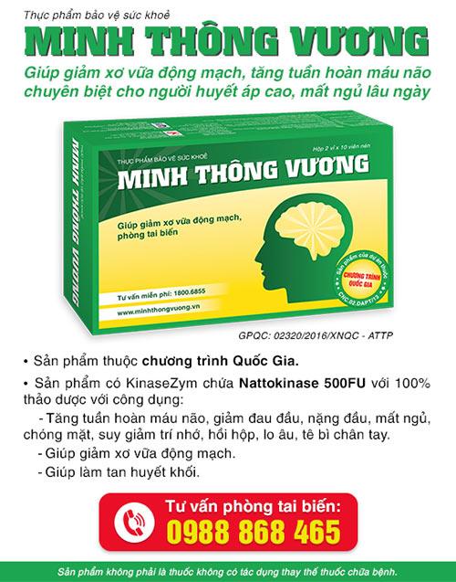 Huyết áp cao không còn đau đầu, choáng váng và tránh xa tai biền nhờ mẹo này - 3