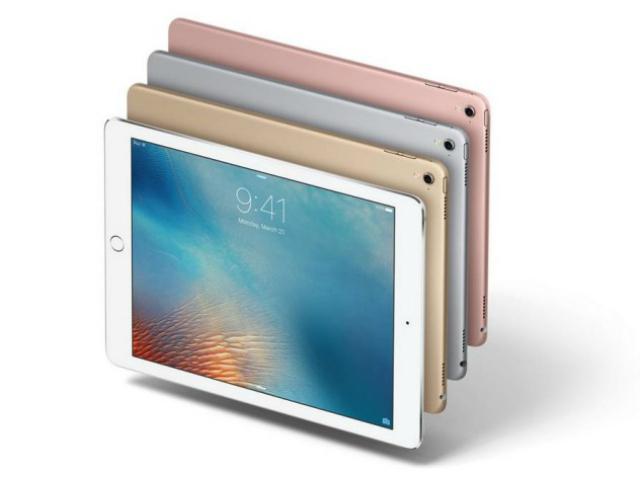 iPad Pro 10,5 inch sẽ được ra mắt vào tháng 6 tới