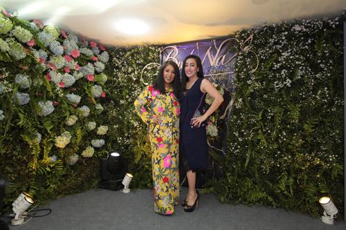 BichNa Beauty Clinic khai trương cơ sở đẳng cấp hội tụ sao Việt và doanh nhân - 2