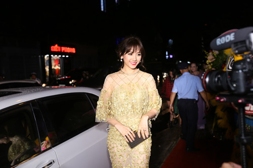 BichNa Beauty Clinic khai trương cơ sở đẳng cấp hội tụ sao Việt và doanh nhân - 11