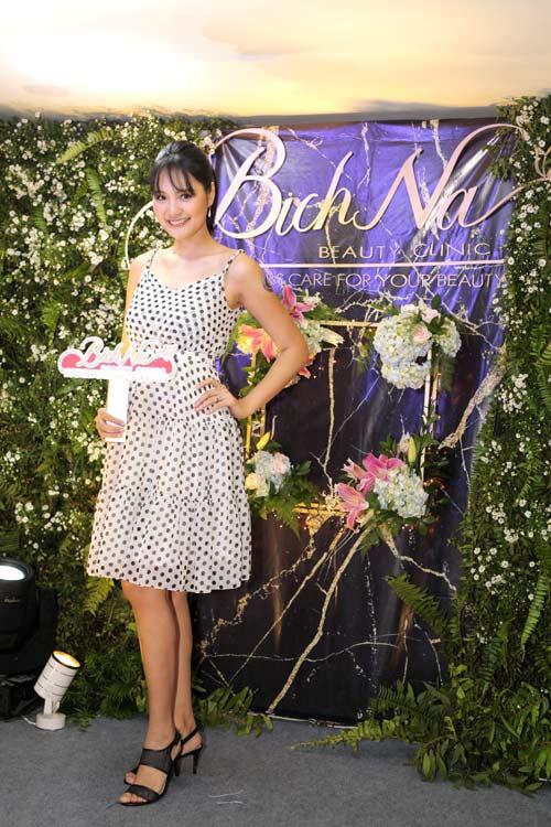 BichNa Beauty Clinic khai trương cơ sở đẳng cấp hội tụ sao Việt và doanh nhân - 6