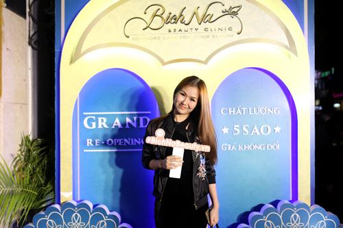 BichNa Beauty Clinic khai trương cơ sở đẳng cấp hội tụ sao Việt và doanh nhân - 7