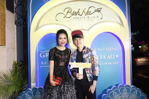 BichNa Beauty Clinic khai trương cơ sở đẳng cấp hội tụ sao Việt và doanh nhân - 8