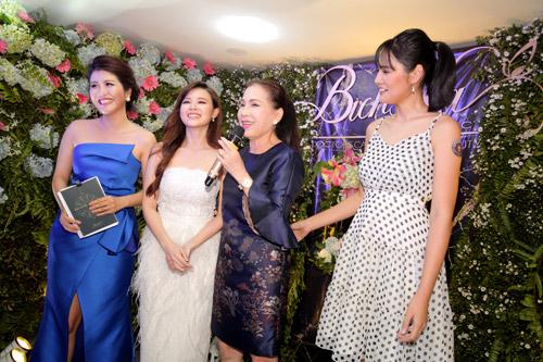 BichNa Beauty Clinic khai trương cơ sở đẳng cấp hội tụ sao Việt và doanh nhân - 9