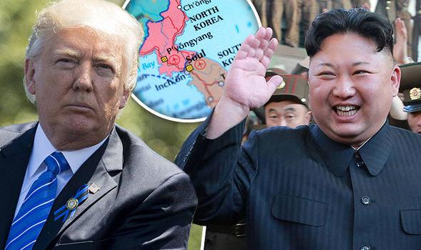Bất ngờ với số người Mỹ không biết Triều Tiên ở đâu - 1