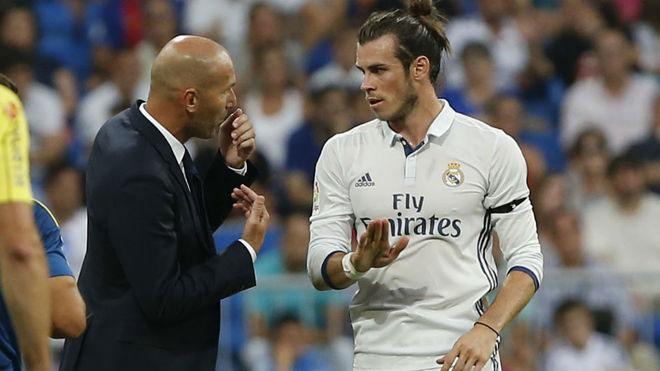 Tin HOT bóng đá tối 16/5: Bale khó được đá chung kết cúp C1 - 1