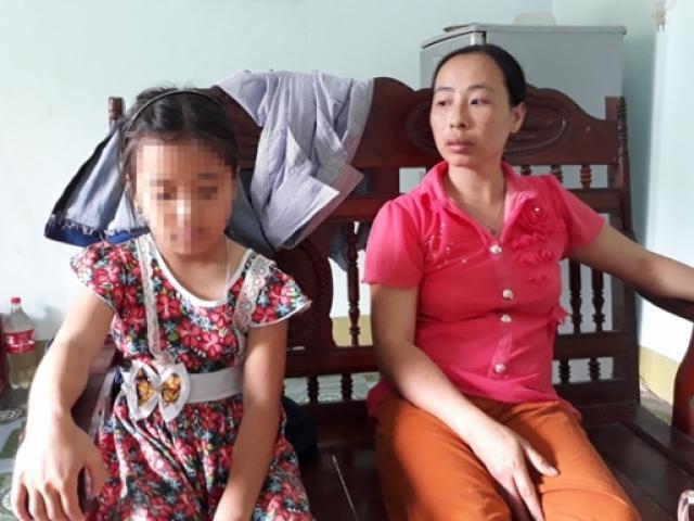 Công an thông tin vụ bé gái nghi bị tiêm thuốc để bắt cóc