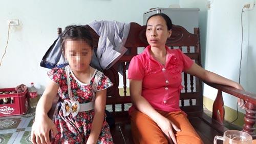 Công an thông tin vụ bé gái nghi bị tiêm thuốc để bắt cóc - 1