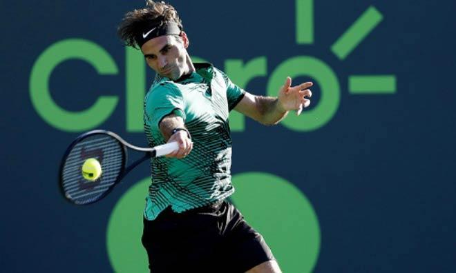 Tin HOT thể thao 16/5: Federer được ủng hộ bỏ Roland Garros - 1