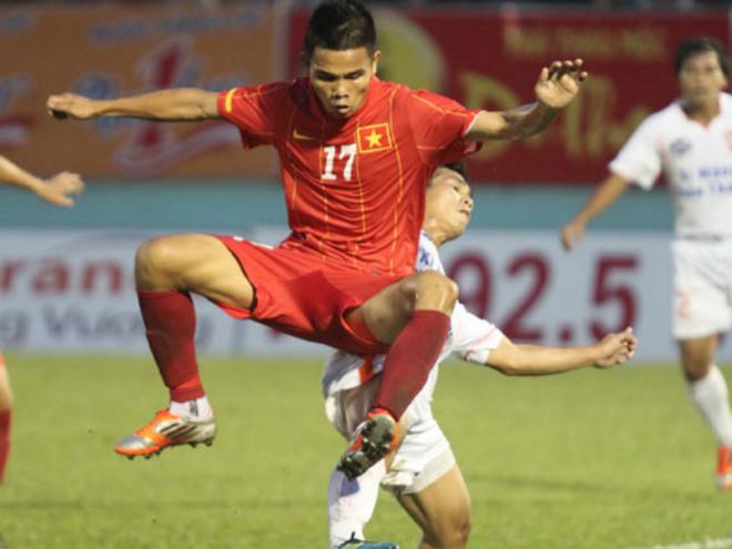 """Kích hoạt """"bom tấn"""", FLC Thanh Hoá đưa """"Vua phá lưới nội"""" hồi hương - 1"""