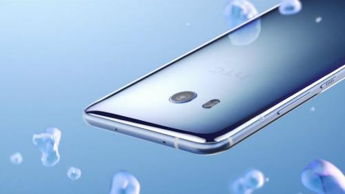 """Đánh giá HTC U 11: Cấu hình """"ngon"""", giá cao - 3"""