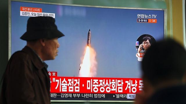 5 mục tiêu Triều Tiên nhắm đến trong 1 lần phóng tên lửa - 1