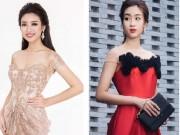Hoa hậu Mỹ Linh kiếm được tiền vẫn xin phép mẹ mua hàng hiệu