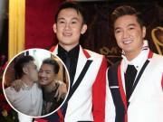 """Ca nhạc - MTV - """"Lời thề"""" của Mr Đàm với Dương Triệu Vũ khiến nhiều cặp đôi ghen tỵ"""