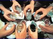An ninh Xã hội - Rủ nhau uống rượu rồi đâm bạn nhậu tử vong