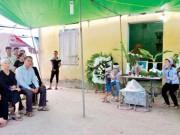 Xe Camry đâm tử vong 3 học sinh: Đại tang nơi xóm nhỏ