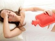 """Sức khỏe đời sống - 5 cách giúp chị em xoa dịu cơn đau trong """"ngày đèn đỏ"""""""