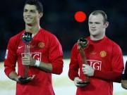 Bóng đá - Đỉnh cao Ronaldo, vực thẳm Rooney: Sự tương phản nghiệt ngã
