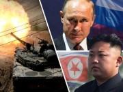 Thế giới - Liệu Nga có quay lưng vì Triều Tiên phóng tên lửa?