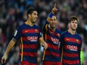 Bóng đá - Lật đế chế Messi: Neymar ở lại Barca, có thêm vây cánh