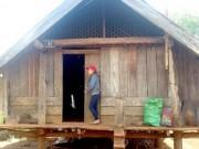 Buôn làng ôm nợ vì  con ma  đa cấp