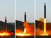 """Thế giới - Triều Tiên thử tên lửa là """"cú đấm trực diện vào nước Mỹ"""""""