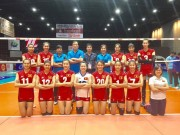 Thể thao - Bóng chuyền nữ: U23 VN thắng lớn, rộng cửa tranh top 4 châu Á