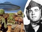 """Cựu binh Mỹ kể """"chạm trán UFO"""" trong Chiến tranh Việt Nam"""