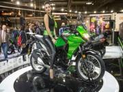 Thế giới xe - Phái mạnh Việt có nên mua Kawasaki Versys-X 300?