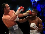 Thể thao - Vua boxing, Joshua - Klitschko tập 2: Danh dự & 200 triệu đô
